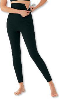 Антицеллюлитное белье для похудения, брюки Turbo Cell BodyLine Созвездие Красоты 5817.000