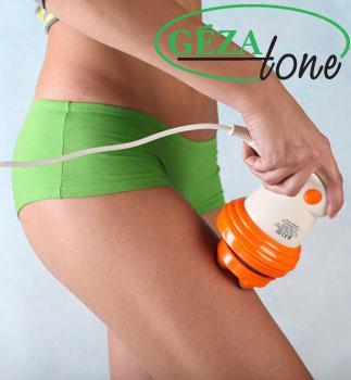 Антицеллюлитный массажер для похудения BodyShaper Gezatone AMG121 (GEZATONE)