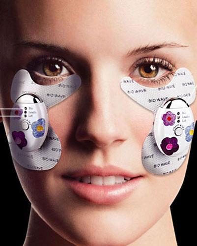 Массажер для комплексного ухода за кожей вокруг глаз Gezatone m190 Созвездие Красоты 1999.000