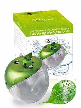Увлажнитель воздуха Gezatone Green Apple AN-515 от Созвездие Красоты