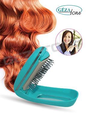 Массажная расческа с магнитной функцией Magic Hair Gezatone, HS178 (GEZATONE)