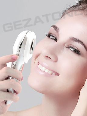 Массажер для лица «Гальваника и светотерапия» Gezatone m805 от Созвездие Красоты