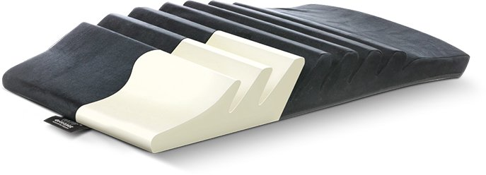 Подушка для спины Detensor