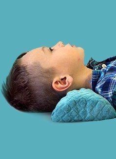 Шейная опора Detensor детская