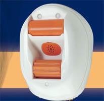 Вакуумный антицеллюлитный массажер для тела GEZATONE CELLUSAGE