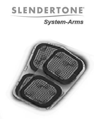 ����������� �������� � System Arms Male Slendertone, ��������