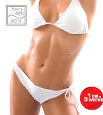 Косметическая линия «Modellage» от «Beauty Style» для эффективного и быстрого снижения лишнего веса