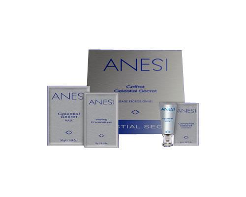 Набор «Небесный секрет» Anesi для профессиональной интенсивно омолаживающей процедуры Созвездие Красоты 1590.000