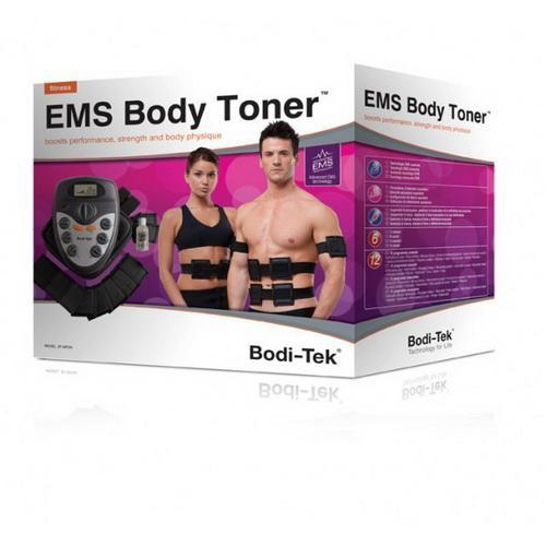 Миостимулятор для тела EMS Body Toner, Bodi Tek Созвездие Красоты 13999.000