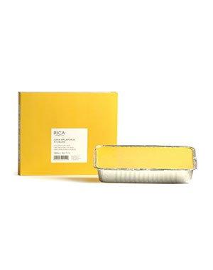 Горячий воск Rica лимон, 1кг Созвездие Красоты 1045.000
