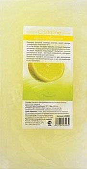 Парафин CRISTALINE косметический лимонный Созвездие Красоты 390.000