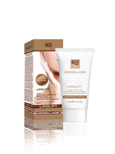 Моделирующий крем для лица Beauty Style  «LIPOLIFT», 50 мл, Modellage Созвездие Красоты 740.000