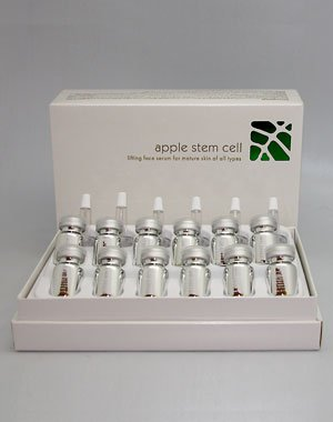 "��������� ��� ���� ������������� Beauty Style  ""Apple Stem Cell"" 5��*12��"