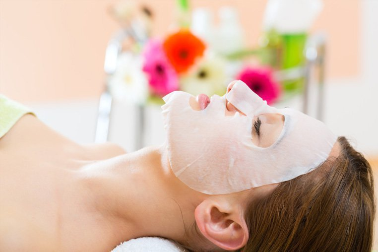 Как сделать крем маску для лица самому