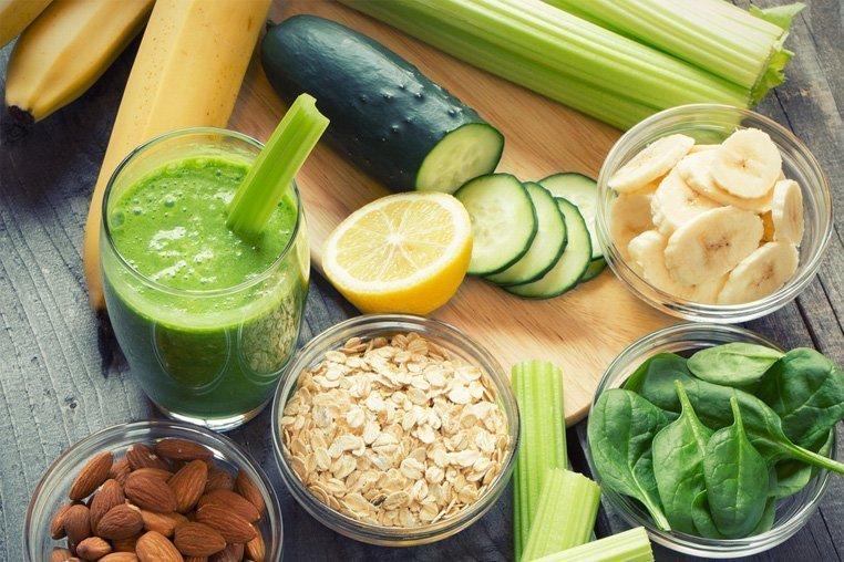 ТОП-20 ПП рецептов на каждый день с фото и калорийностью |