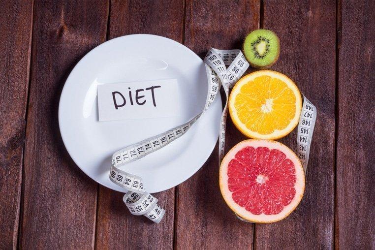 Правильное питание для похудения: меню на неделю/на день | FitBreak! Всё о фитнесе и бодибилдинге