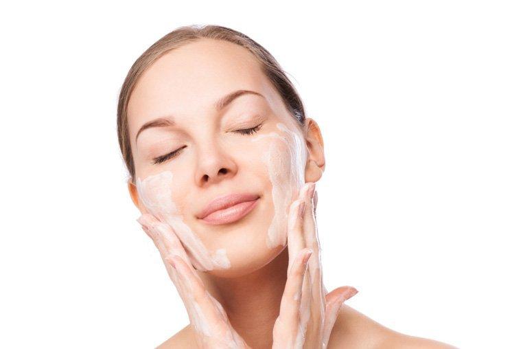 лицо шелушится после аллергии