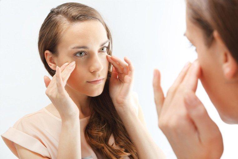 Застарелая гематома на лице лечение