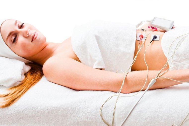 Миостимуляция тела: польза и вред