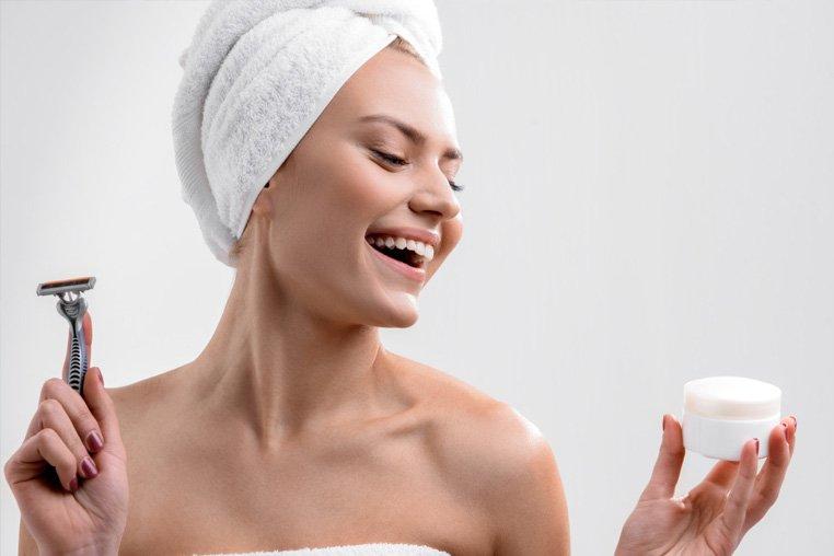 🌞 Как избавиться от волос на лице [способы удаления волос у женщин]