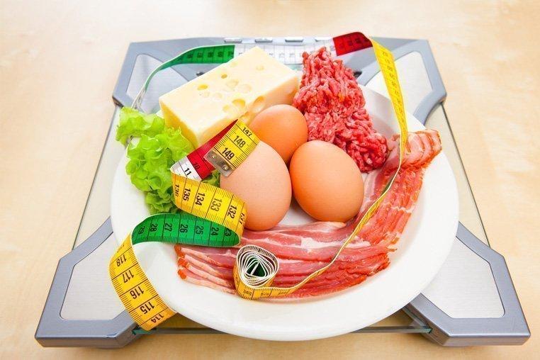 Высокобелковая диета для похудения: меню на неделю   Food and Health