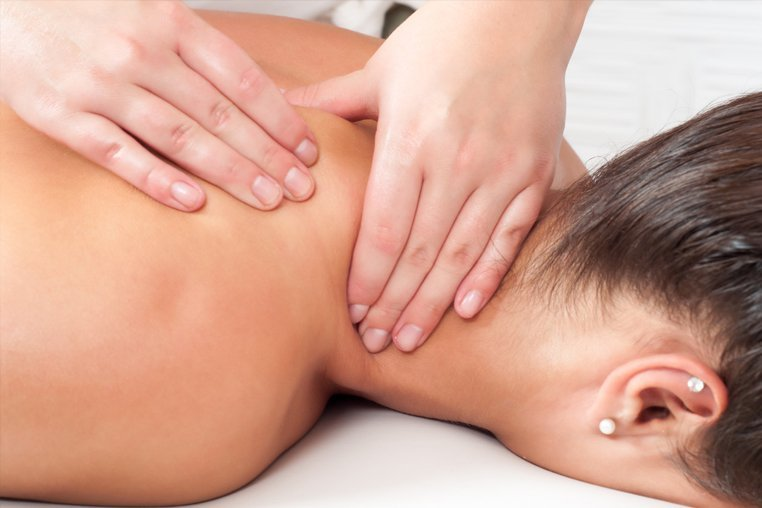 Противопоказания к массажу спины и воротниковой