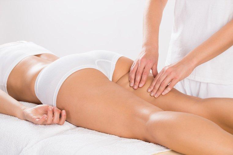 Можно ли с помощью массажа убрать живот: какие виды процедур используются, противопоказания