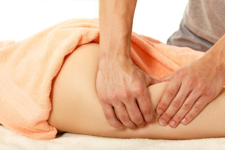 Виды и техника массажа при варикозном расширении вен - ProInfoSpine