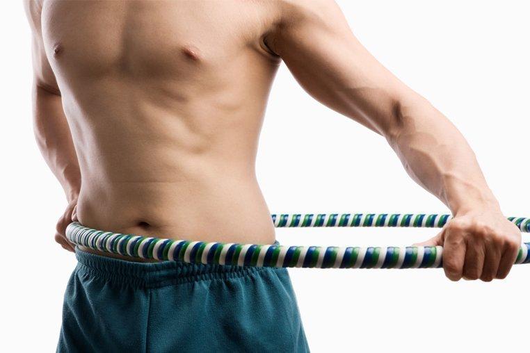 Обруч для похудения: какой лучше, сколько нужно крутить, отзывы