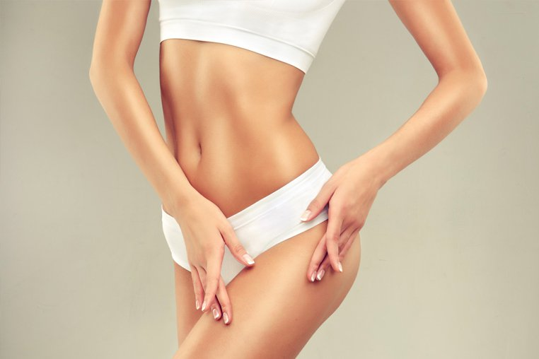 Как быстро убрать жир с внутренней части бедра за неделю