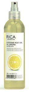 Лосьон Rica лимонный последепиляционный 250мл Созвездие Красоты 821.000
