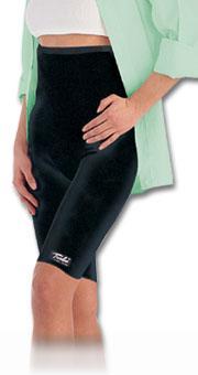 Одежда для фитнеса, шорты TurboCell с высокой талией Созвездие Красоты 3894.000