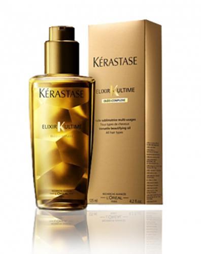 Эликсир для всех типов волос Kerastase , 125 ml Созвездие Красоты 1690.000