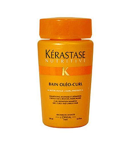 Шампунь для вьющихся волос Kerastase, 250 ml Созвездие Красоты 1379.000