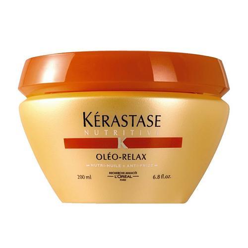 Маска для непослушных волос Kerastase, 200 ml Созвездие Красоты 2475.000
