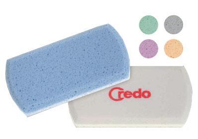 Педикюрный скребок CREDO из цв. камня в блистере Созвездие Красоты 431.000