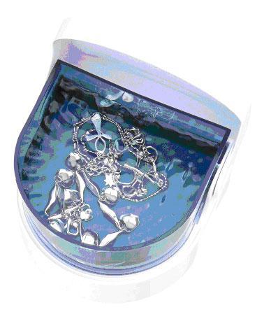 Прибор для очистки ювелирных изделий и бижутерии Созвездие Красоты 730.000