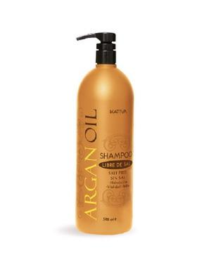 ����������� ������� Kativa � ������ ������ ARGAN OIL, 500��