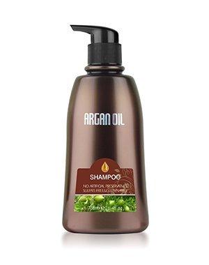 Шампунь с маслом арганы,  Argan Oil from Morocco, 750 мл. от Созвездие Красоты