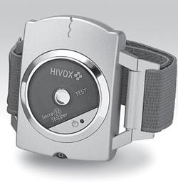 Средство от храпа, Hivox модель SS-650, Hivox Созвездие Красоты 3108.000