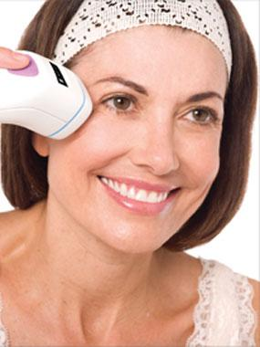 Аппарат для лазерного омоложения кожи лица Palovia Laser Palomar Созвездие Красоты 54890.000