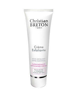 Пилинг, скраб Christian Breton Крем-эксфолиант Идеальная кожа 50 мл, Christian Breton Paris