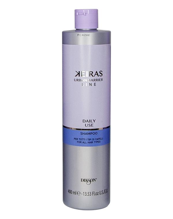 Ежедневный шампунь для всех типов волос Keiras daily use, Dikson фото