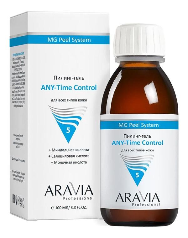 Пилинг-гель ANY-Time Control, ARAVIA Professional, 100 мл