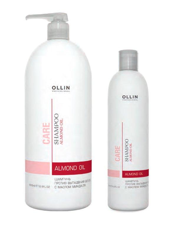 Шампунь Ollin - Средства от выпадения волос