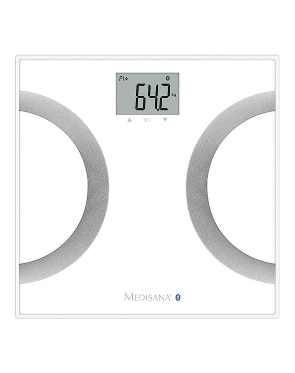 Диагностические весы BS 445 Connect Medisana