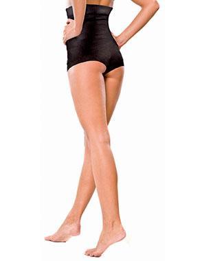 Антицеллюлитное белье для похудения, утягивающее боди BodyShaper, TurboCell