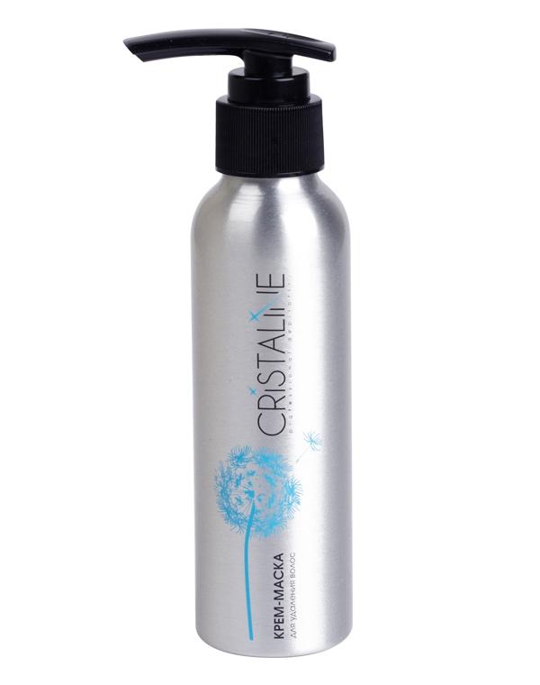 Крем Cristaline - Депиляция в домашних условиях
