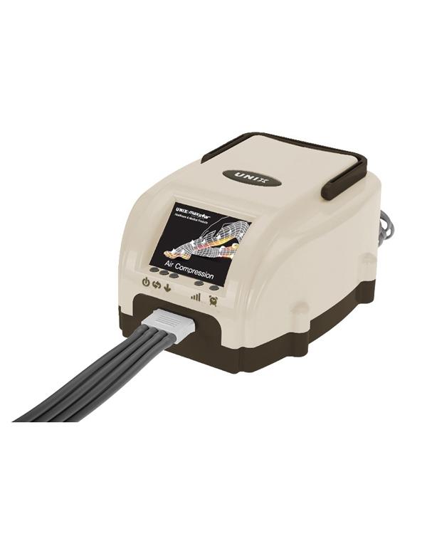 Купить Массажер, аппарат UNIX, Аппарат для прессотерапии Lymphanorm Smart размер L, XL, КОРЕЯ, РЕСПУБЛИКА