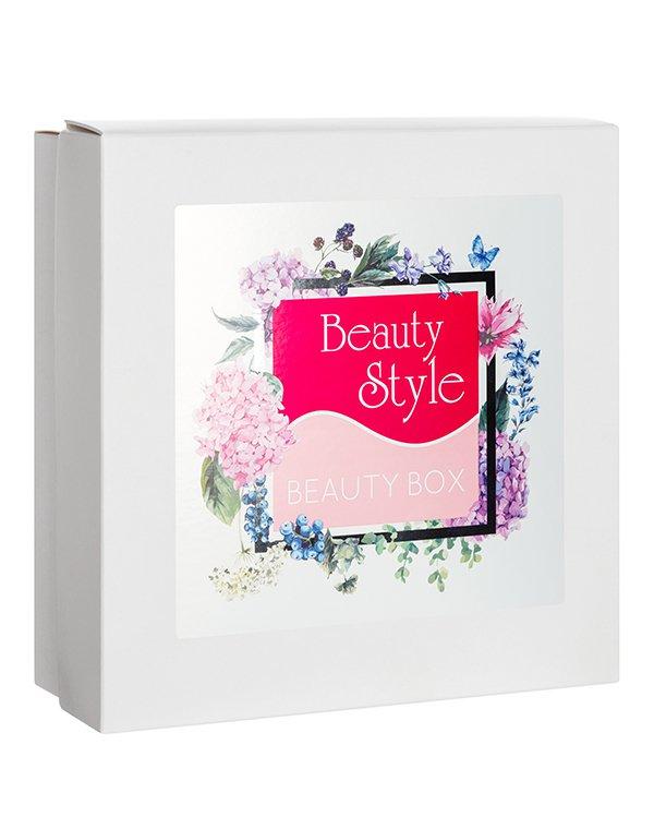 Гель, флюид Beauty Style Подарочный набор Линия Контроль - Базовый уход Beauty Style